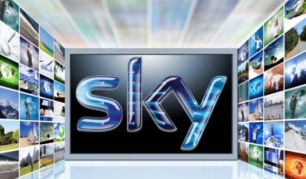 Lavoro da Sky in Sicilia