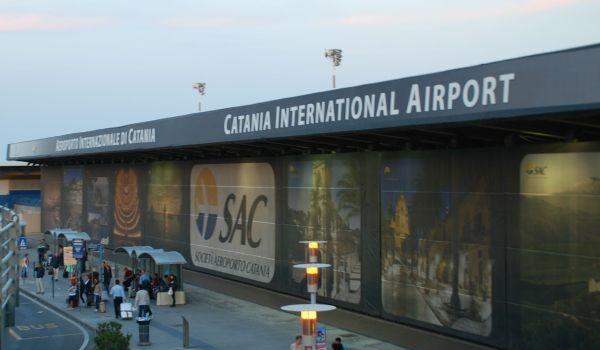 Sicilia: concorsi all'aeroporto di Catania