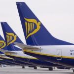 Selezioni Ryanair in Sicilia