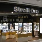 Stroili Oro: lavoro in Calabria
