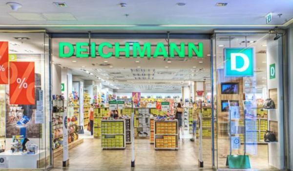 Sicilia: lavoro nei negozi Deichmann
