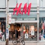 H&M Pescara: c'è lavoro in negozio