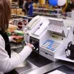 Sicilia: lavoro in cassa al supermercato