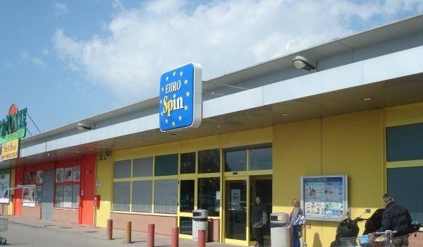 Eurospin: lavoro nei supermercati in Calabria