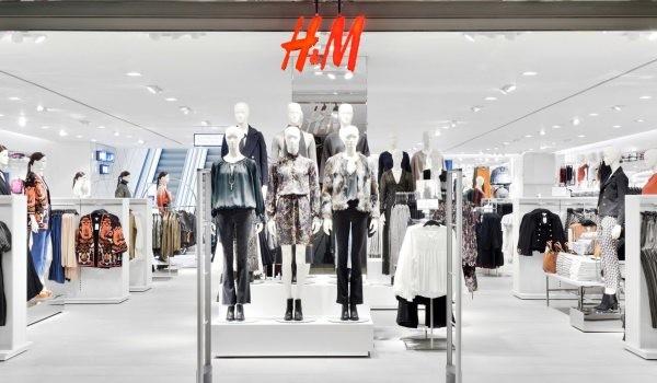 H&M cerca personale in Calabria