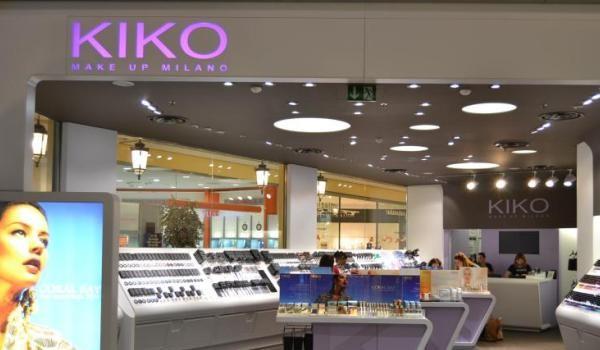 Lavoro da Kiko in Campania