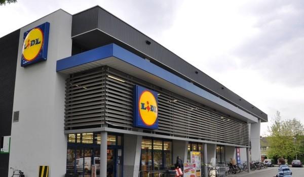 Campania: lavoro nei supermercati Lidl
