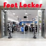 Foot Locker assume in Campania