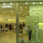 Abruzzo: Camomilla ricerca Commessi