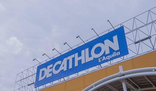 Abruzzo: il lavoro fa tappa da Decathlon