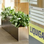 Campania: lavoro in casa Liquigas