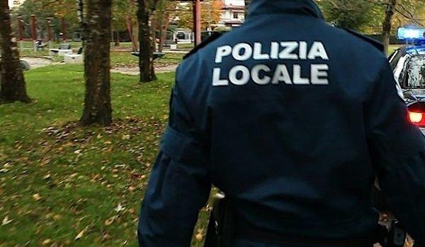 Calabria: posti fissi in polizia locale