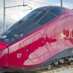 Napoli: lavoro sui treni Italo