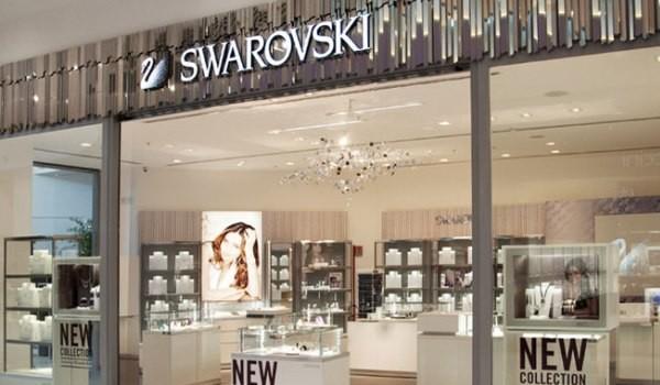 Campania: opportunità per entrare in Swarovski