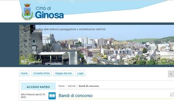 Tempo indeterminato: 5 concorsi pubblici in Puglia