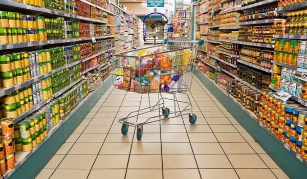 Sicilia: lavoro al supermercato
