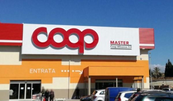 Campania: lavoro per giovani nei supermercati Coop