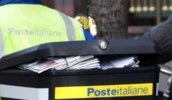 Sicilia: assunzioni da Poste Italiane