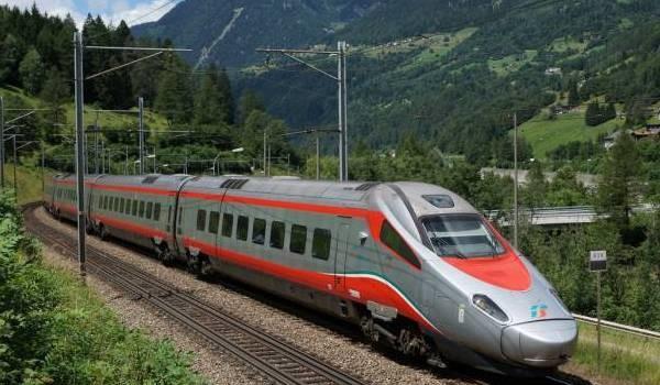 Calabria: lavoro per giovani da Trenitalia