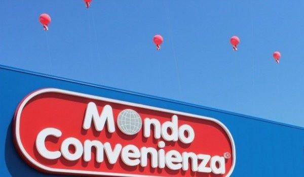 Lavoro in Abruzzo: assunzioni da Mondo Convenienza