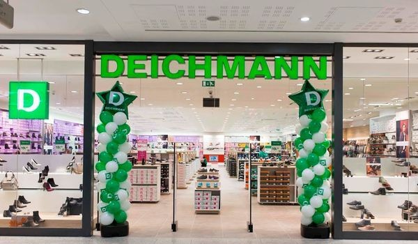 Abruzzo: lavoro nei negozi di scarpe Deichmann