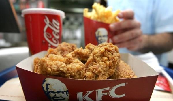 Campania: lavoro nei ristoranti Kentucky Fried Chicken