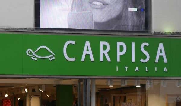Puglia, al lavoro da Carpisa
