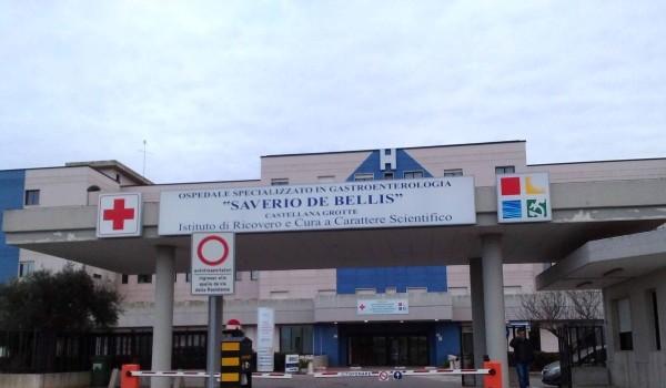 Lavoro in Puglia: ospedale cerca elettricista
