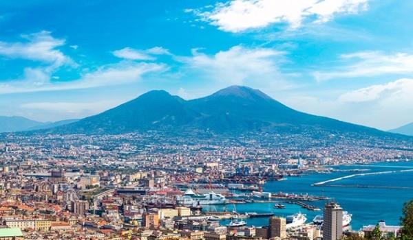 Campania, 234 tirocini al Comune di Napoli