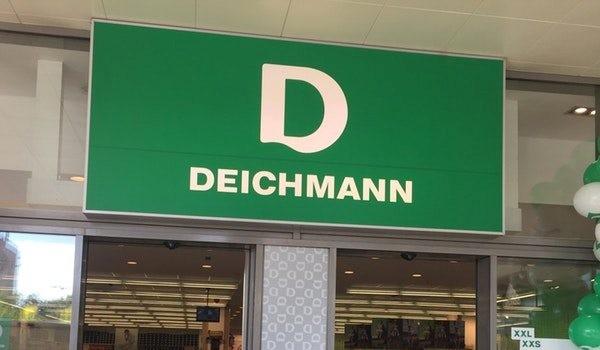 Sicilia, al lavoro in negozio: Deichmann assume
