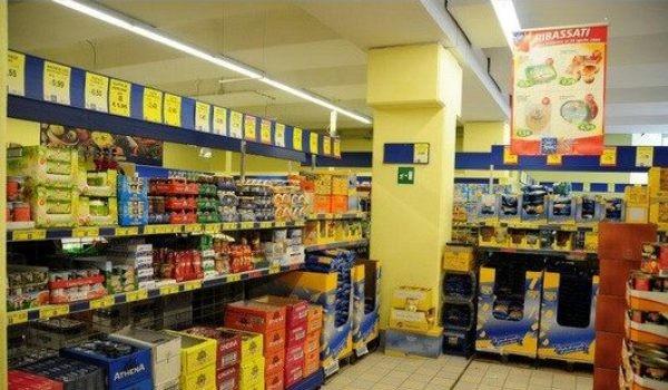 Calabria: posti di lavoro nei supermercati Eurospin