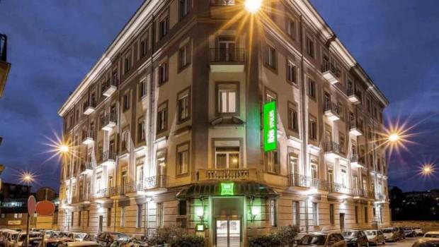 Campania, al lavoro da Ibis Hotel