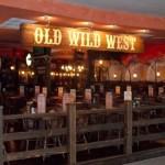 Sicilia, al lavoro nei ristoranti Old Wild West