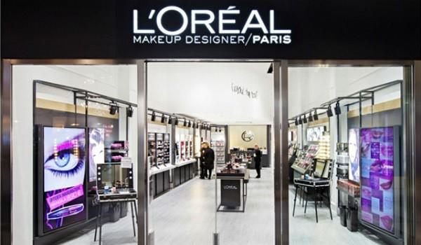 L'Oréal, opportunità di lavoro in Calabria