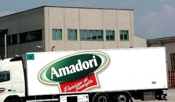 Abruzzo, lavoro in casa Amadori