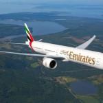 Emirates, cercasi assistenti di volo in Puglia