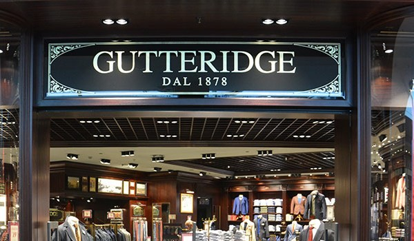 Il marchio Gutteridge assume in Campania