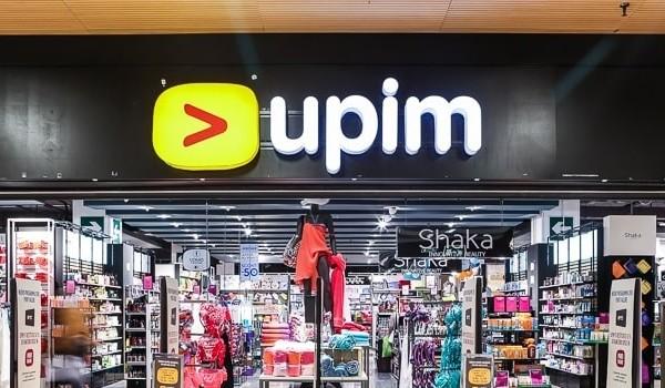 Lavoro alla UPIM in Calabria