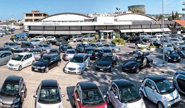Abruzzo Al Lavoro Con Le Auto Tra Pescara E Chieti Sud Lavoro