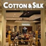 Cotton & Silk cerca personale in Calabria