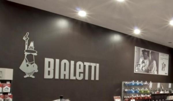 Lavoro in Calabria nei negozi Bialetti