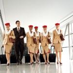 Sicilia, Emirates cerca nuovo personale di bordo