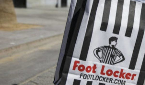 Foot Locker, assunzioni nei negozi in Puglia