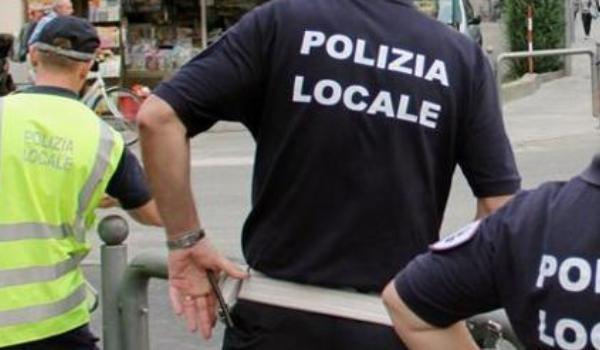 Puglia, concorso per Agenti di polizia locale