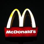 Campania, 10 posti di lavoro da McDonald's