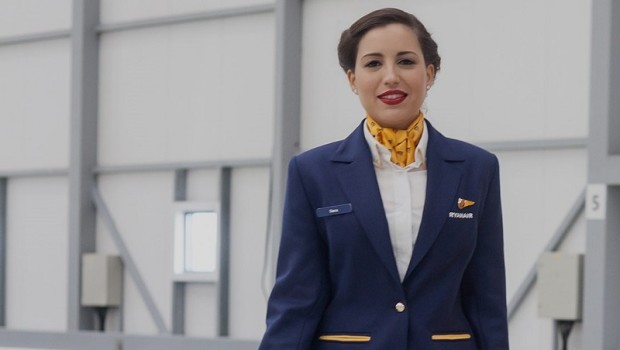Ryanair cerca personale di volo in Puglia