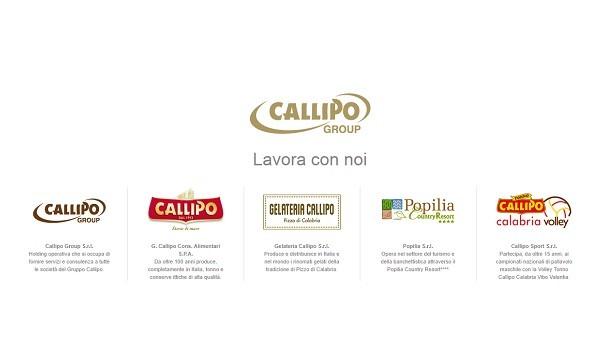 Calabria, il gruppo Callipo cerca personale