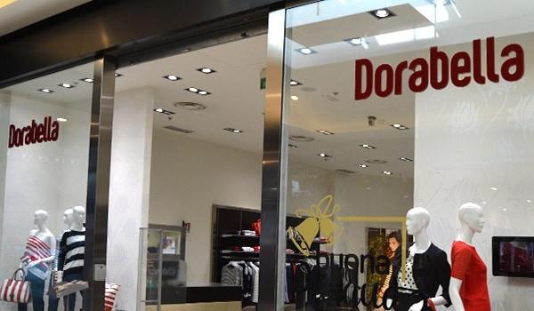 Basilicata, lavoro nei negozi Dorabella