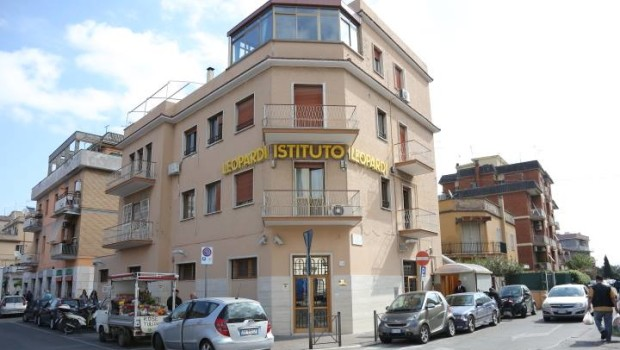 Cercasi Docente per l'Istituto Leopardi di Roma