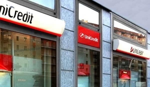 Sicilia, lavoro in banca da Unicredit